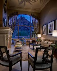 living room luxury spanish home interior design idea for with