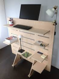Diy Work Desk 20 Top Diy Computer Desk Plans That Really Work For Your Home