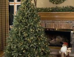 lowes artificial christmas trees with lights best artificial christmas tree peaceful ideas best artificial trees