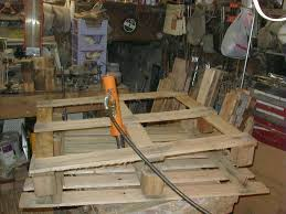 how to dismantle a pallet 5 steps with pictures