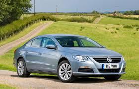 blue volkswagen passat volkswagen passat cc 2008 2011 running costs parkers