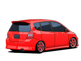 honda jdm logo fabulous honda fit by andreib on deviantart