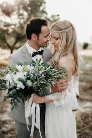 bohemian wedding fotos baumann brautkleid grace lace - Brautkleider Dã Sseldorf