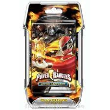 power rangers rpm collectible card games ebay