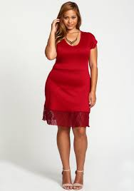 fashion trends wedding guest dresses plus size with short sleeves