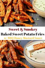 Southern Comfort Sweet Potatoes Baked Smokey Sweet Potato Fries Recipe Divas Can Cook