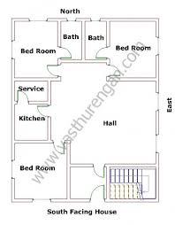 bedroom vastu south facing houses vastu plan 4 vasthurengan com