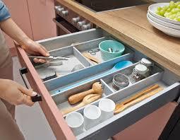 Einbauk He Beautiful Schubladen Ordnungssystem Küche Ideas Ideas U0026 Design