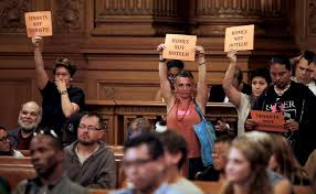 s f tenants groups fight u0027gotcha u0027 evictions san francisco chronicle