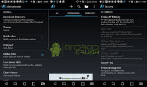 adownloader apk best fastest torrent downloaders for android 2017 android crush