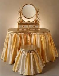 Vanity Skirts Vanity With Skirt Hairspray Nd 2014 Pinterest Skirts And