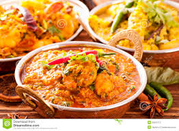 types of indian cuisine indian dishes stock image image of curry kashmir curcuma 25592113