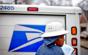 postal service eyes next day sunday delivery for holidays wjhl