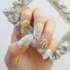 bling nail art u2013 funnystack com