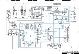 kenwood kdc 116s wiring diagram kenwood wiring diagrams collection