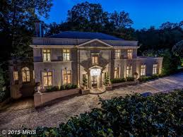 the 10 most expensive homes for sale in washington dc homes