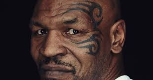 mike tyson tattoo removed