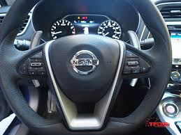 nissan maxima sr 2016 2016 nissan maxima sr penalized for unsportscar like conduct
