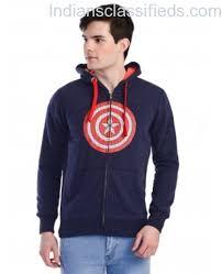 buy sweatshirts and hoodies for men online in india gurgaon