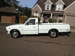 1978 toyota truck 2 owner 1977 toyota bed up bring a trailer