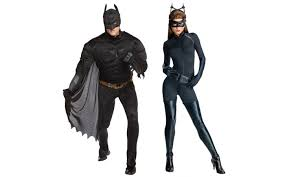 Homemade Catwoman Halloween Costume Halloween Costumes Couples 2016