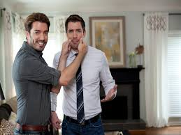 jonathan and drew scott 13 things you didn t know about hgtv s property brothers