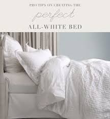 7 steps to easily create that plush hotel bed at home plush