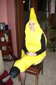 Banana Halloween Costume Halloween Costumes Sweet Success