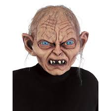 buy gollum mask lord of the rings
