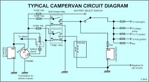 split charge relay wiring diagram dolgular com
