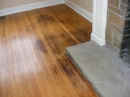 floor contemporary wood floor mold removal inside floor amazing