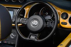 volkswagen bug 2016 interior new volkswagen beetle dune cabriolet 2016 uk review pictures