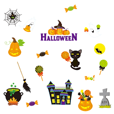 cute halloween background clipart halloween wallpapers promotion shop for promotional halloween