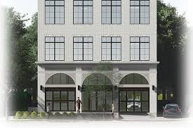 neoclassical homes first look boutique midtown condo building where prices start at