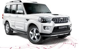 mahindra jeep 2016 new all powerful scorpio suv in india mahindra scorpio