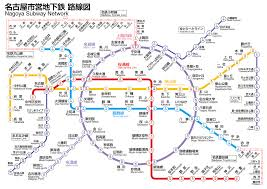 My Subway Map by Practicalities Get Around In Tokyo Exchange Year In Japan Japan