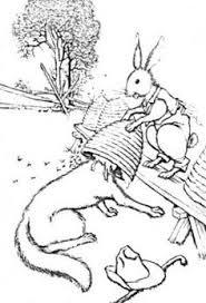 charles santore peter rabbit u0026 benjamin bunny aa move 5