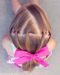 hairstyles with one elastic ponytails are by far one of the easiest hairstyles to do and i love