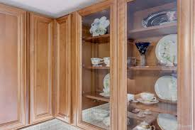 glass cabinet doors u2013 buying u0026 installation guide cabinets com
