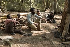 Forest And Waves State Of by Free State Of Jones