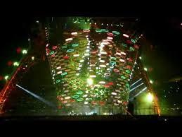 U2 In The City Of Blinding Lights U2 Live Concert In Johannesburg 2011 U003d City Of Blinding Lights And