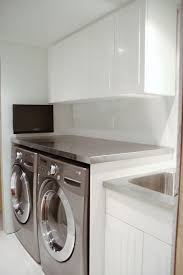 how build laundry room your garage home design ideas how build laundry room your garage