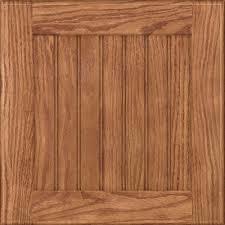 Oak Cabinet Door Kraftmaid 15x15 In Cabinet Door Sle In Wilmington Oak In Fawn