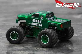 rc monster trucks grave digger rc monster truck big squid rc u2013 news reviews videos and more