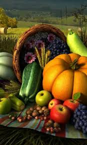 thanksgiving live wallpaper free android app android freeware