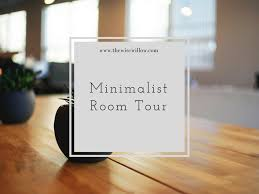 minimalist dorm room my minimalist college dorm room tour