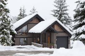 the ultimate ski in ski out chalet british columbia luxury homes