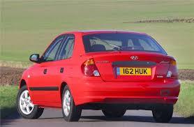 hyundai accent 2000 model hyundai accent 2000 car review honest