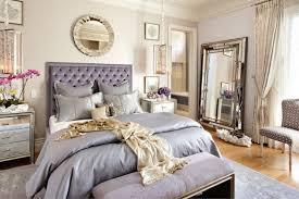 Glam Bedroom | creative ways to decorate fantastic feminine glam bedroom