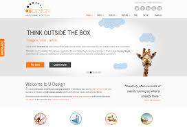 5 great themes to build a website with trellis